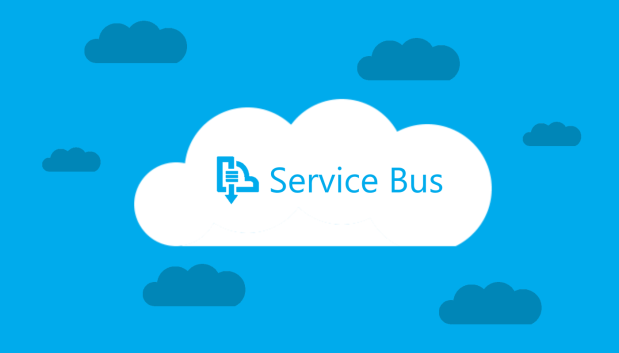 Microsoft Azure: Service Bus Topic & Subscription With Default Filtering Rule.